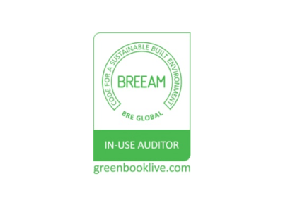 BREEAM IN-USE