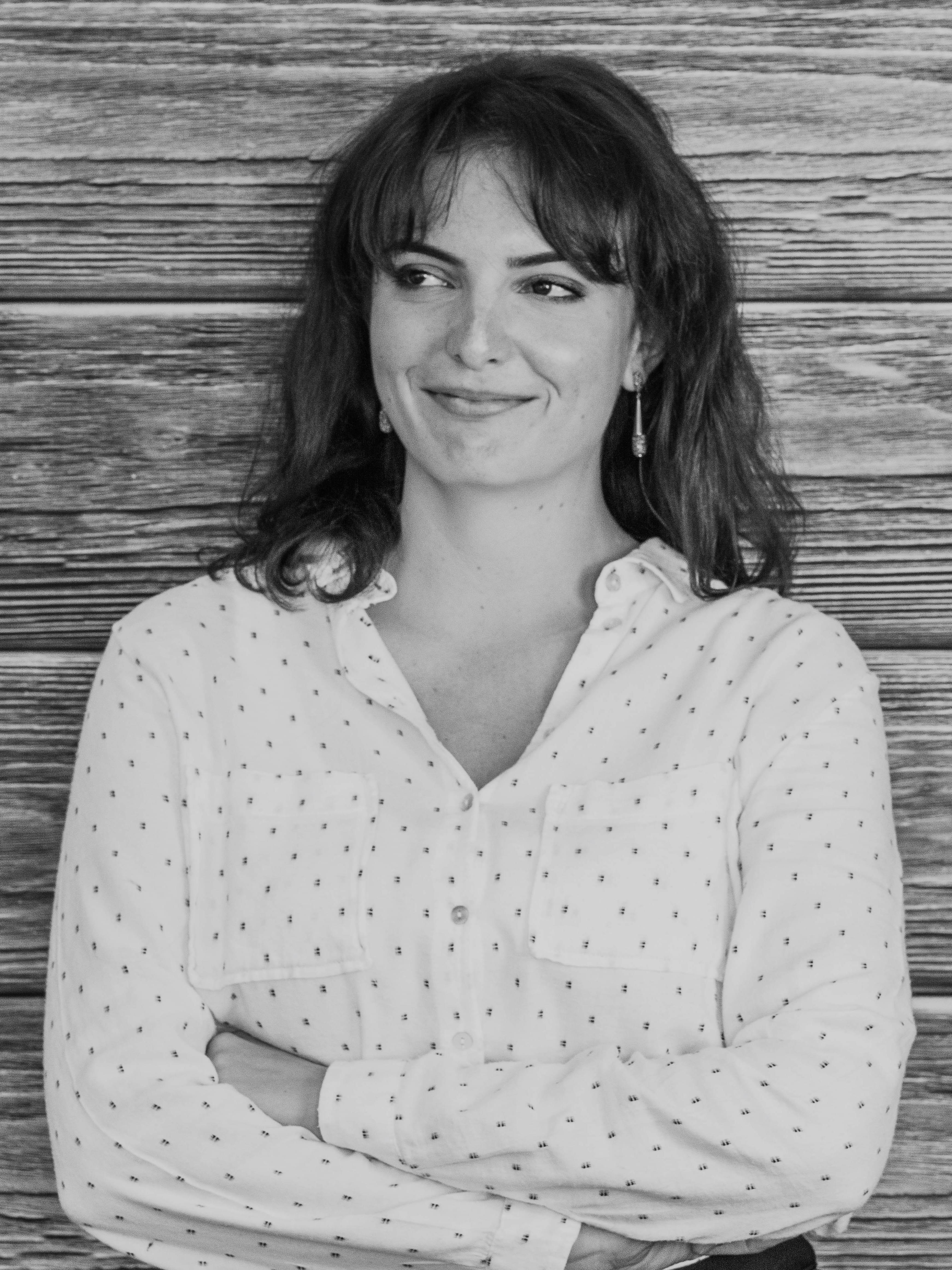 Alexandra LECLERC