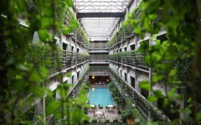 Économie circulaire : quand la durabilité s'invite au cœur des chantiers