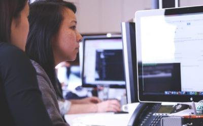 Travail en open space : plus d'absentéisme et moins de productivité