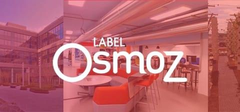 G-ON accompagne le Groupe Carrefour dans la phase d'expérimentation du label OsmoZ sur leur site tertiaire de Massy
