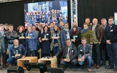 G-ON lauréat pour la création d'une plateforme de réemploi