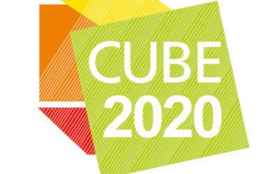 Trois podiums au concours Cube 2020 de l'IFPEB !