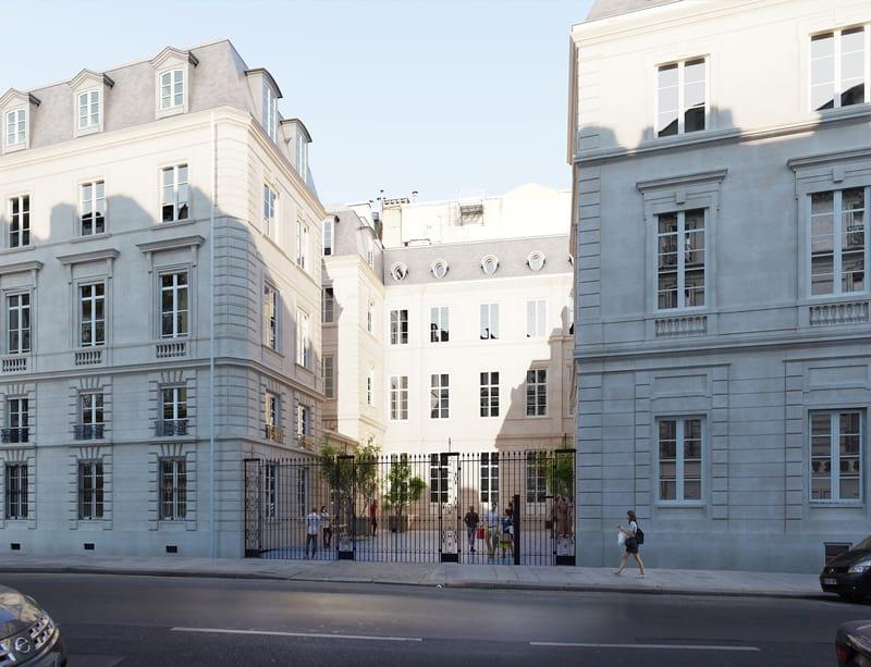 10 SOLFÉRINO (Paris)